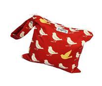 Snuggy Baby Wet Bag - Chirp