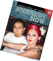 Sociology Now The Essentials Census Update 2nd Edition