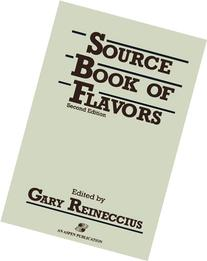 Sourcebook of Flavors