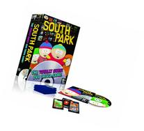 South Park The Totally Sweet DVD Game