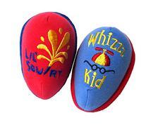 Sozo Baby Copack Whizzz Kid & Lil Squirt 2 Weeblocks Set