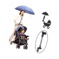 Special Shade Baby Stroller Adjustable Umbrella Stand