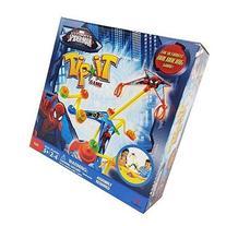 Spiderman Tip It Game