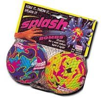 Splash Bomb