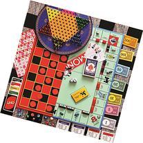 Springbok Puzzles - Board Games - 500 Piece Jigsaw Puzzle -