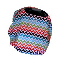 Sprout Shell Sprout Shell 4-in1 Baby Infant Car Seat Cover