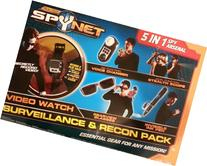 Spy Net 5 in 1 Surveillance & Recon Pack
