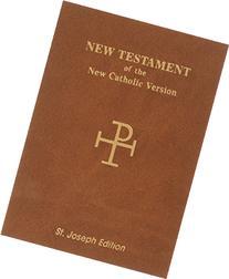 St. Joseph N.C.V. NEW TESTAMENT