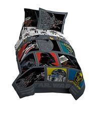 Star Wars Classic Death Star Twin/Full Reversible Comforter