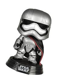 Funko Star Wars Captain Phasma