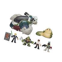 Star Wars Galactic Heroes Jabbas Bounty
