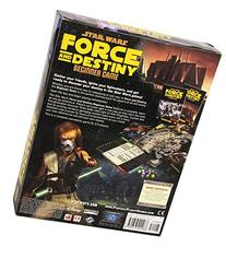 Star Wars Rpg - Force and Destiny Beginner Game