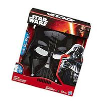 Star Wars The Empire Strikes Back Darth Vader Voice Changer