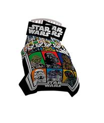 Lucas Film Star Wars Classic Twin/Full Reversible Comforter