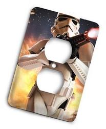 Star Wars_v43 Outlet Cover