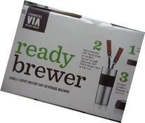 Starbucks / Bodum Via Ready Brewer