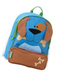 Stephen Joseph Sidekick Backpack, Dog