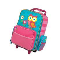 Stephen Joseph Rolling Luggage, Owl