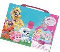 Sticker Activity Kit - Disney - Princess Palace Pets Pack