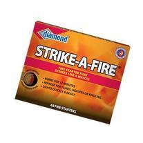 Strike-A-Fire