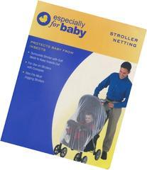 Stroller Netting