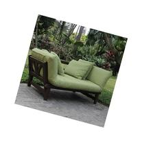 Studio Outdoor Converting Patio Furniture Sofa, Couch, and