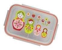 Sugarbooger Good Lunch Box, Matryoshka Doll