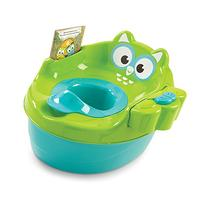 Summer Infant 3-in-1 Owl Tales Interactive Potty with