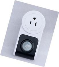 SummitLink Motion Activated Power Socket Electrical Outlet