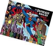 Superman The Silver Age Newspaper Dailies Volume 3: 1963-