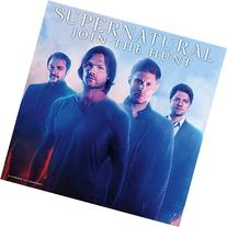Supernatural 2016 Wall Calendar