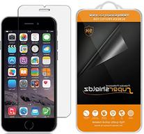 "Supershieldz- iPhone 6 4.7"" Premium  Screen Protector Anti-"