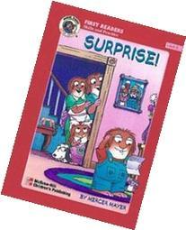 Surprise!, Level 3