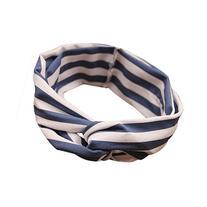 Susenstone®2015 New Baby Girl Elastic Stripe Cross Cute