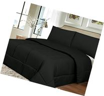 Sweet Home Collection Down Alternative Polyester Comforter