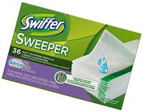 Swiffer Sweeper Wet Mop Refills for Floor Mopping and