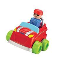 Tomy Toys Push N Go Car