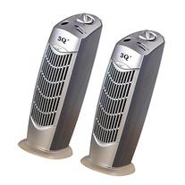 3Q AP08 Ionic Air Purifier with UV, Pack of 2