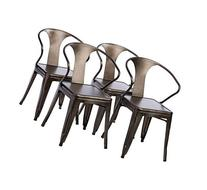 Tabouret Stacking Chair . This Set Of Dining Room Chairs Is
