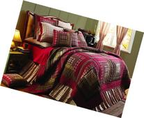Tacoma Twin Quilt 70x90
