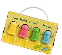 Talisman Designs Butter Baby Corn Picks
