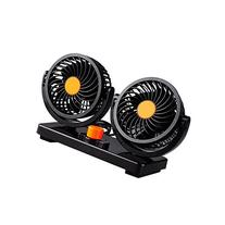 Taotuo 24V 360 Degree Rotation Adjustable Strong Wind Car