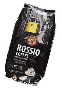 Taste Of Portugal - Rossio Coffee Medium Roast - Espresso