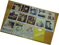 "Taylor Swift - Official ""1989"" Polaroid Set of 13 Photos"