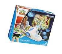 Tech 4 Kids Story Time Theater with Buzz Light Year Press N