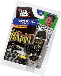 Tech Deck Skateboard TD Pro Skater Series 2 Jordan Hoffart
