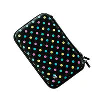 Technoskin - Compact Travel Carrying Case for NEW 3DS or NEW