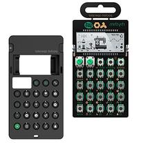 Teenage Engineering: PO-12 Rhythm Pocket Operator + Silicone