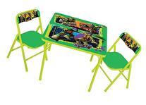 Teenage Mutant Ninja Turtles Maxin and Shellanxin Activity