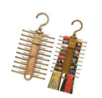 Tenby Living Tie Rack, Organizer, Hanger, Holder - 1 Unit -